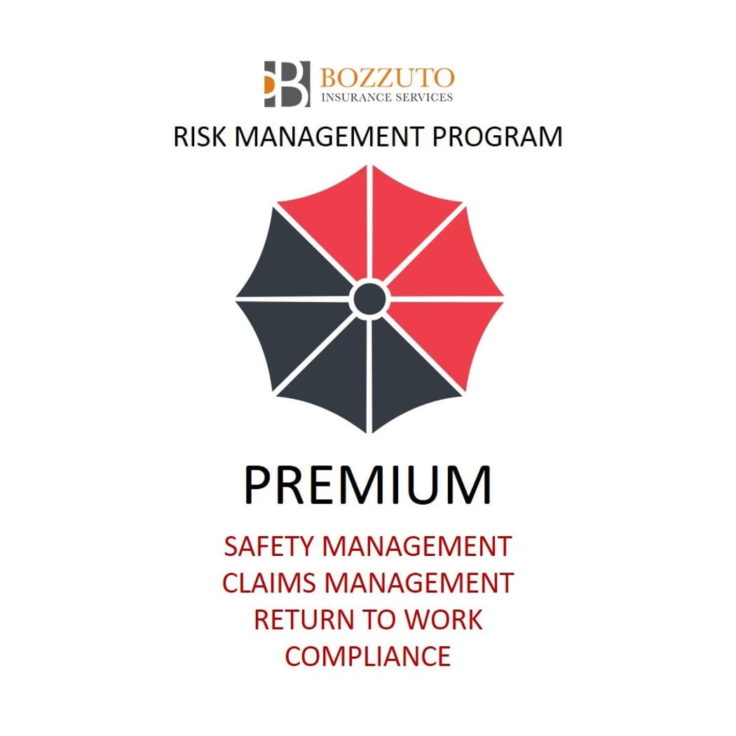 Premium Risk Management Compliance Program