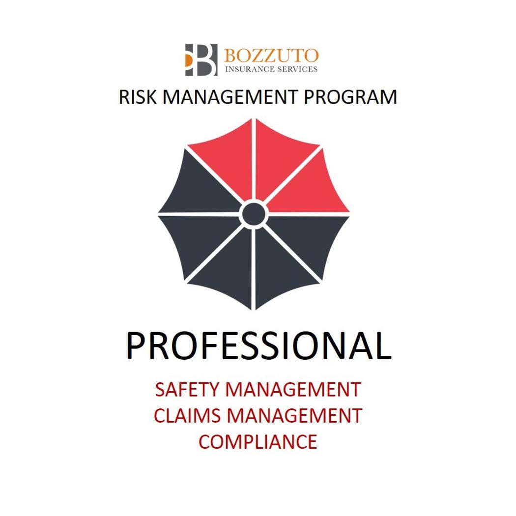 Professional Risk Management Compliance Program
